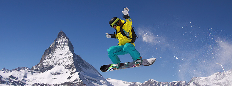 SnowVentures Ski Snowboard Vacations - The top 10 destinations for your snowboarding vacation